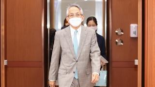韩外交部召见日本驻韩大使抗议核污入海