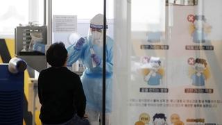 韩国新增797例新冠确诊病例 累计117458例