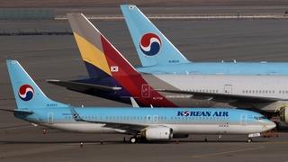 韩政府本周安排两班包机从印度撤侨