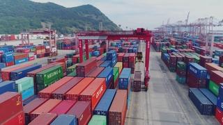 韩3月国际收支经常项目顺差78.2亿美元