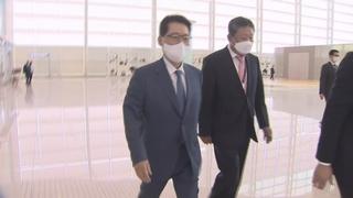韩国国情院院长赴日出席韩美日情报首长会谈