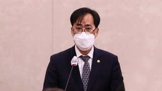 韩海水部长官被提名人宣布放弃提名资格