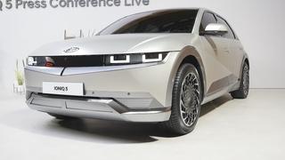 现代汽车将扩大对美投资构筑电动汽车生产系统