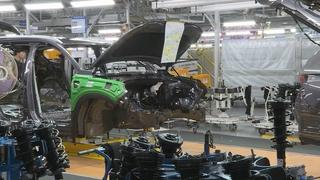 韩国4月汽车产量和出口保持两位数增长