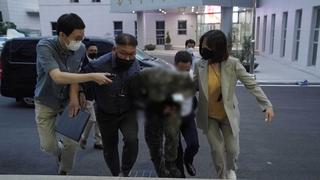 韩空军一中士涉嫌性侵女士官被捕