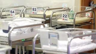 统计:韩4月新生儿同比减2.2% 人口连减18个月