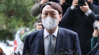 韩下届总统热门人选尹锡悦总财产4100万元