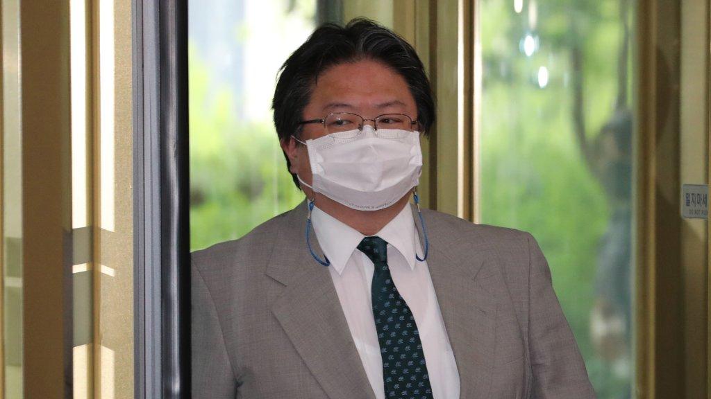韩外交部证实涉总统失礼发言日公使被下令回国