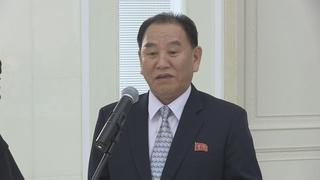 朝鲜批韩美联演称将让韩方面临安全危机