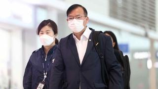 韩政府代表团:莫德纳就供货延期致歉