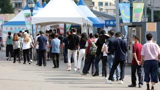 韩国新增1373例新冠确诊病例 累计226854例