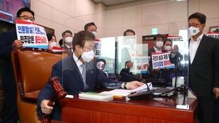 韩国国会文体委表决通过《媒体仲裁法》修正案