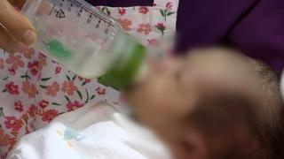 统计:韩2020年新生儿同比减10%创新低