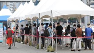 韩国考虑按月调整防疫措施