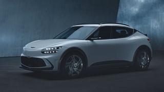 捷尼赛思宣布2025年起只推电动汽车
