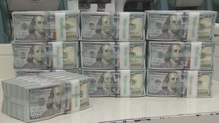 韩8月外储4639亿美元续创新高