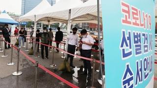 韩国新增1755例新冠确诊病例 累计272982例