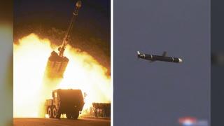 朝鲜试射远程巡航导弹 金正恩未到场观摩