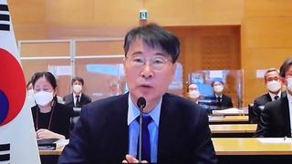 韩驻华大使:中国有60多个网站盗播《鱿鱼游戏》