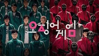 韩剧《鱿鱼游戏》上线仅26天收割上亿户观众