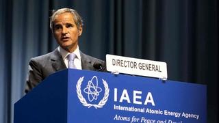 IAEA总干事:朝鲜尽可能进行一切核活动