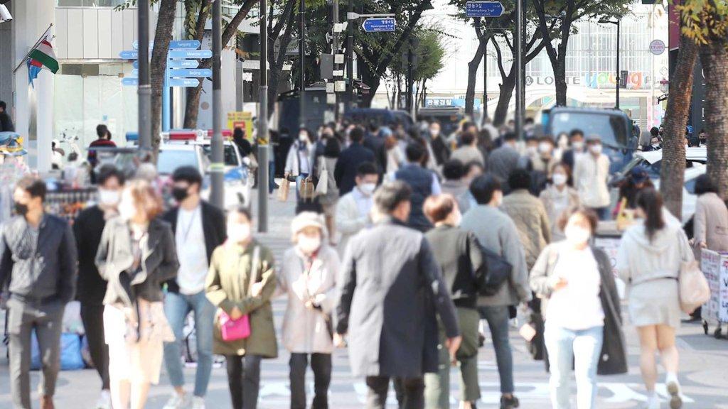 韩国公布分阶段恢复日常路线图草案