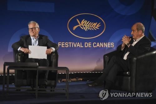 两部韩影入围第73届戛纳电影节官方单元