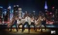 防弹少年团获美国MTV音乐录影带奖四冠王