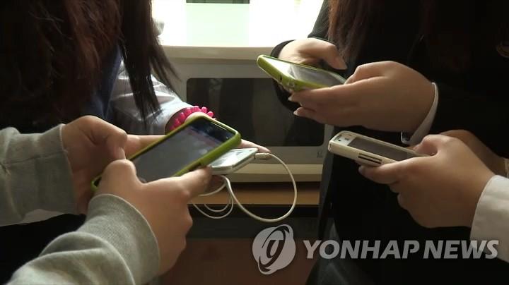 韩约七成公民打游戏 每天玩1个半钟头
