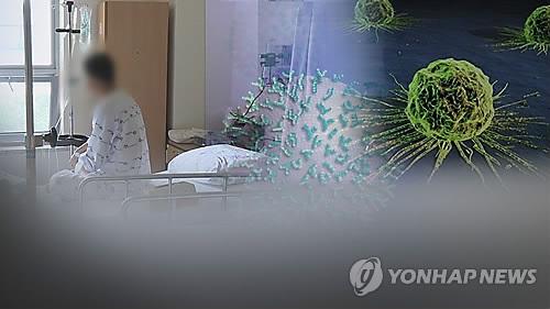 调查:韩国人患癌比率3.4% 终生患癌几率36.2%