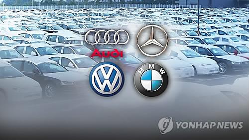 韩7月进口车销量同比增23%