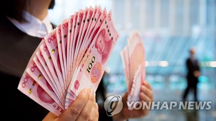 韩指定12家银行为明年韩元对人民币直接交易做市商 - 1