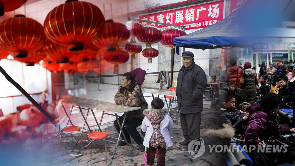 韩智库建议韩企借中国节庆促销活动大力营销