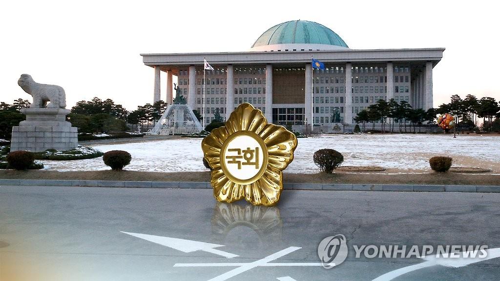 韩国国会议员2018年获政治捐款人均约百万