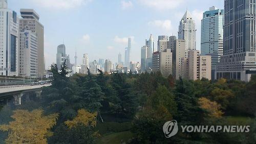 报告:京沪深办公室租金高于首尔