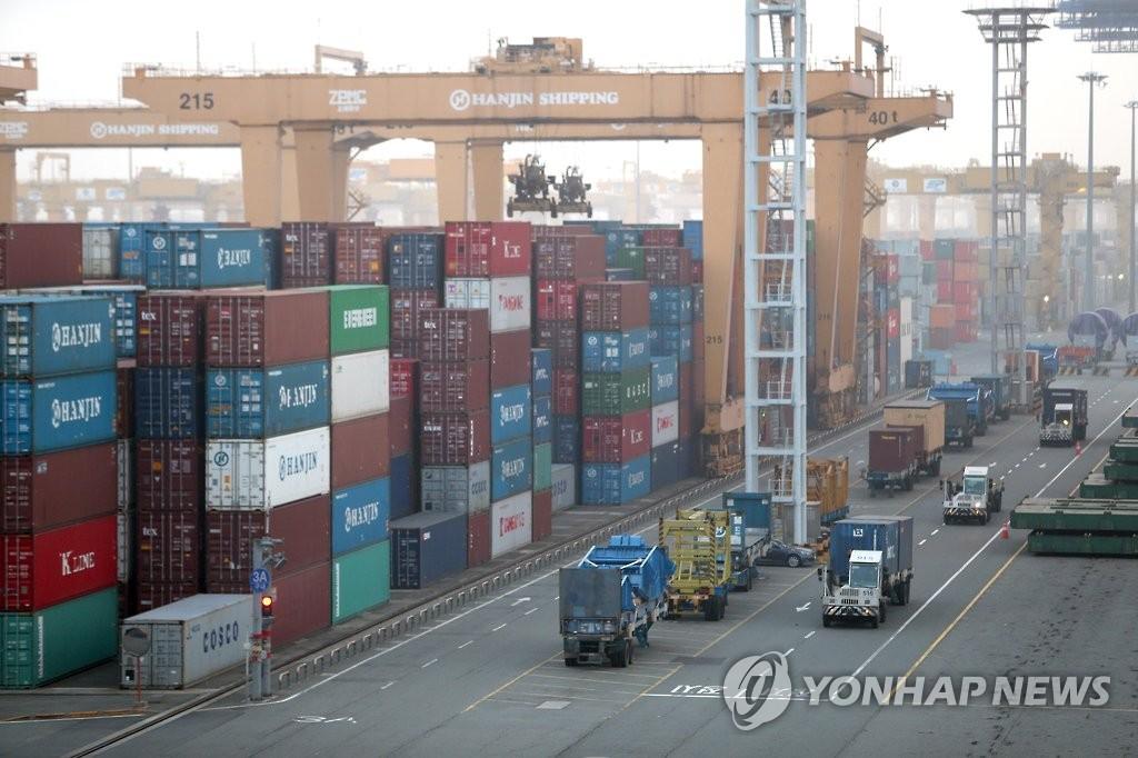报告:人民币走软未必利空韩国出口