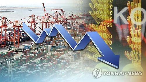 报告:韩国经济潜在增长率呈跌势恐现负增长