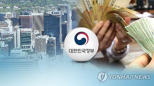 韩2018年国税收入超预期1500亿元创新高