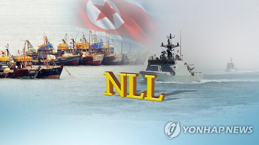 朝鲜今将送还越界韩国渔船 - 1