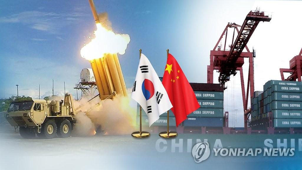 报告:中国非关税壁垒拖累韩GDP超2个百分点 - 1