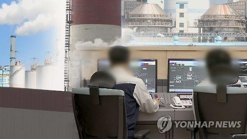韩上半年燃煤发电占比略降至37.7%