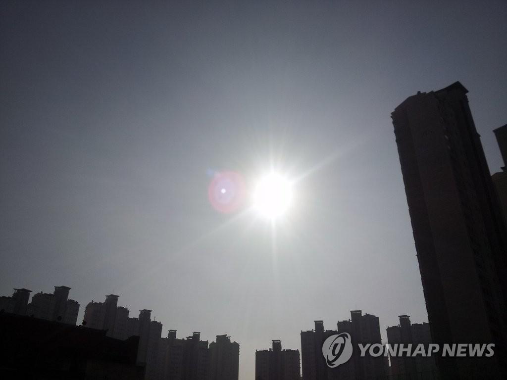 韩气象部门预测今夏比往年更热降水量较少 - 1