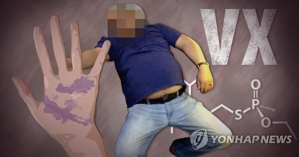 韩智库推测朝鲜或拥有VX等6种神经毒剂 - 2