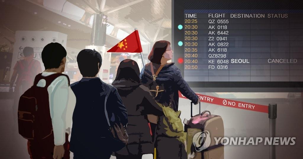 韩各地力求客源多元化弥补中国游客流失 - 3