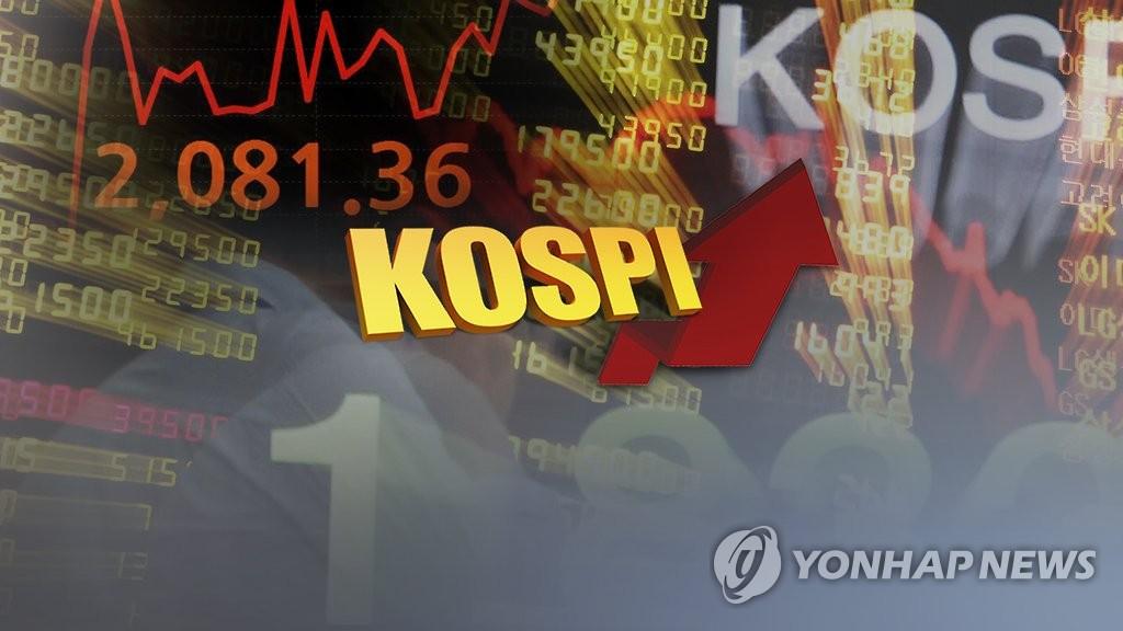 详讯:外资助推KOSPI破2160点创年中新高