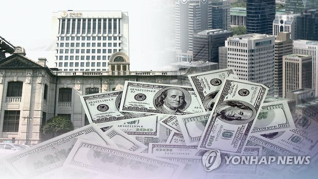 """韩政府:""""半岛危机""""言论对韩金融市场影响有限"""