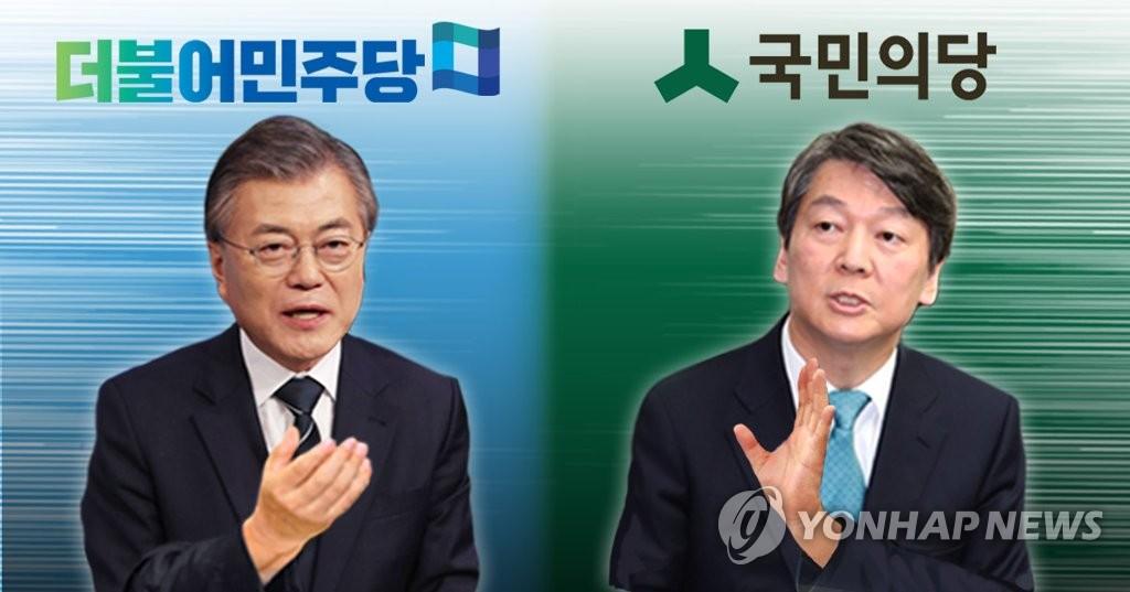 韩总统选举广播演讲次数较上届增20次