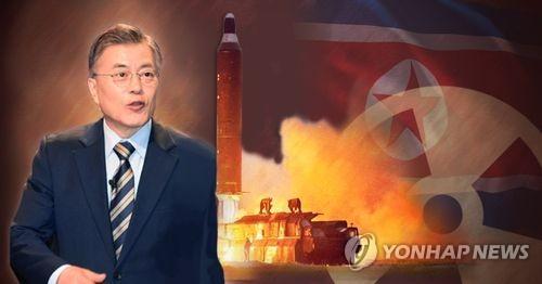"""韩国防部:白皮书未用""""主敌""""一词但朝鲜为敌"""