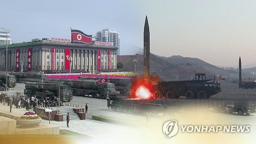 文在寅访美三大关键词:同盟、朝核、萨德 - 3