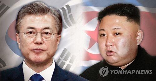 简讯:金正恩就韩公民被射杀向韩方致歉